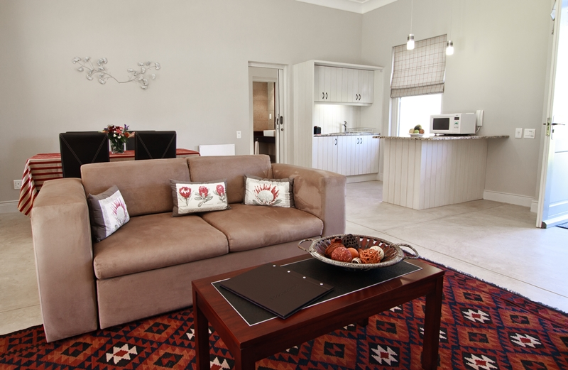 Gaikou accommodation in Swellendam
