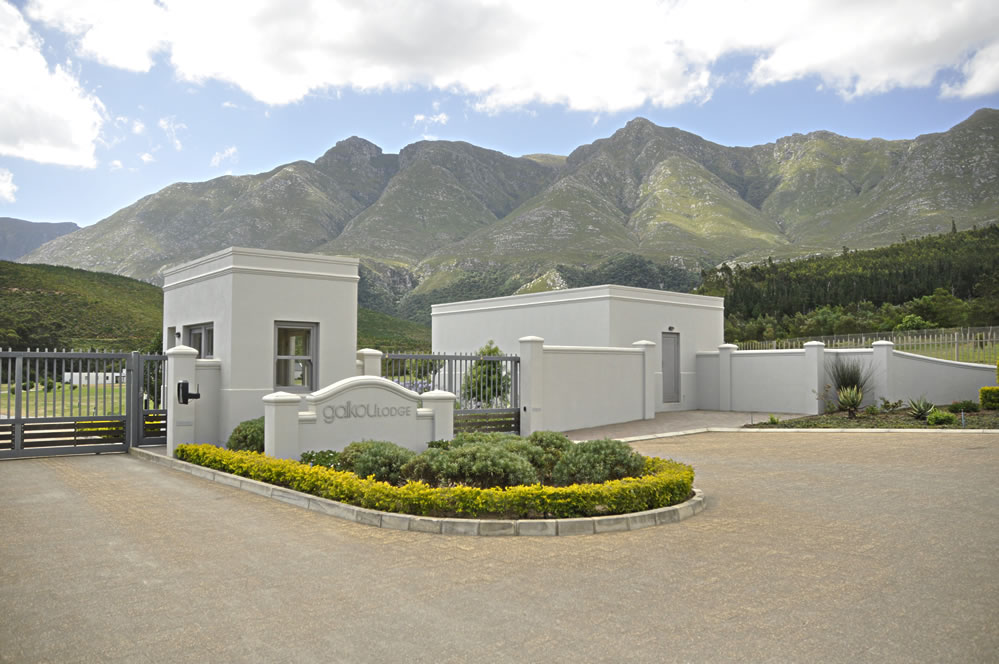 Accommodation in Swellendam