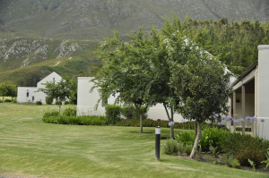 Gaikou accommodation conference Swellendam