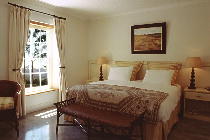 Mardouw private exclusive accommodation in Swellendam