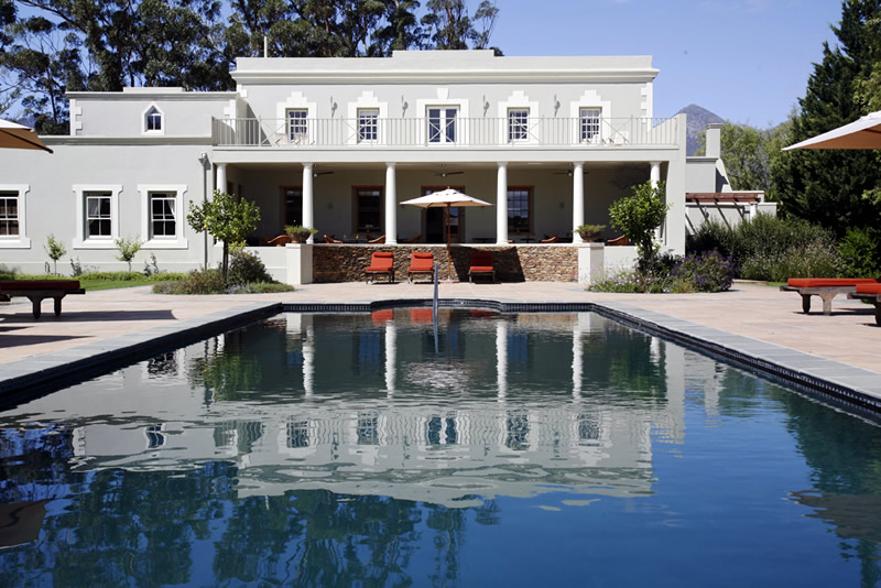 Mardouw private exclusive conference in Swellendam