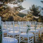Wedding venue on a lodge in central Swellendam or at a farm near Swellendam