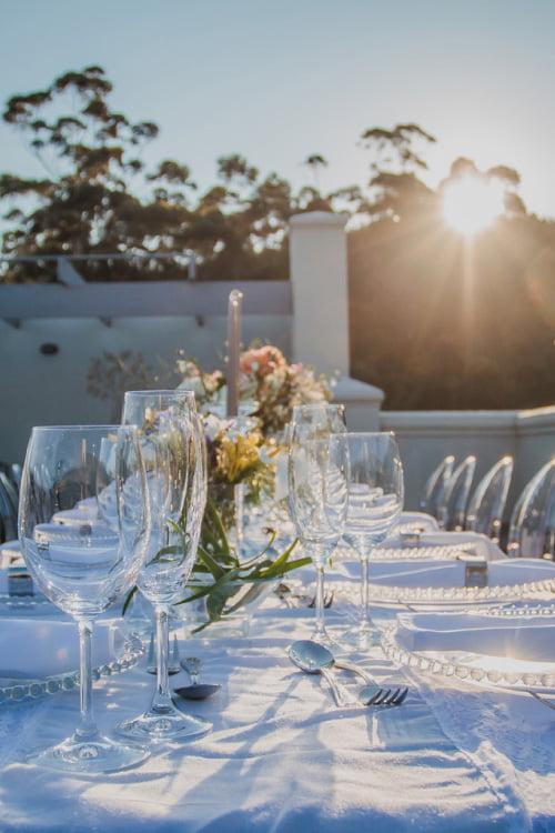 Wedding venue Swellendam